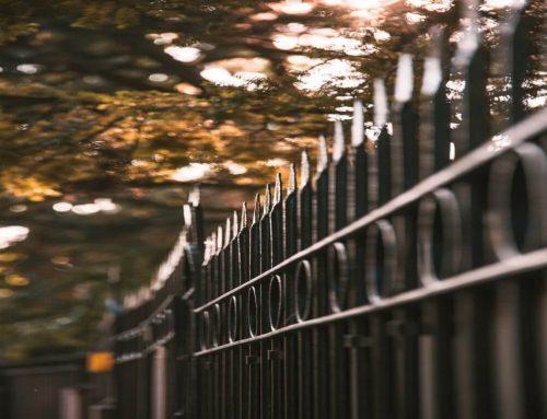 Igényel karbantartást a kovácsoltvas kerítés?